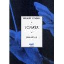 Herbert Howells: Sonata For Organ - Howells, Herbert (Artist)