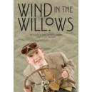 Wind in the Willows by Mark & Helen Johnson, Script by Sue Langwade