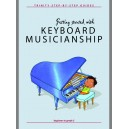 Keyworth, Nicholas - Getting started keyboard musicianship