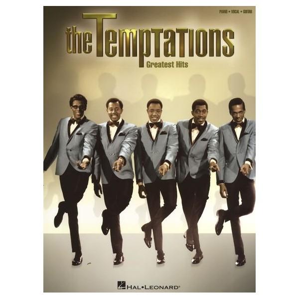 Temptations Greatest Hits