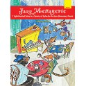 Jazz Menagerie Book One