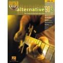 Guitar Play Along Volume 51: Alternative 90s - Various Artists (Artist)