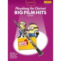 Guest Spot: Big Film Hits Playalong For Clarinet (Book/Download Card) - Various Artists (Artist)