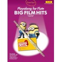 Guest Spot: Big Film Hits Playalong For Flute (Book/Download Card) - Various Artists (Artist)