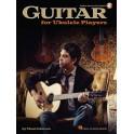 Guitar For Ukulele Players - Johnson, Chad (Author)