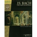 J. S. Bach: Two Part Inventions (Schirmer Performance Editions) - Bach, J. S. (Composer)