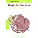Debbie Campbell: Totally Topical Conservation Right To Survive - Campbell, Debbie (Composer)