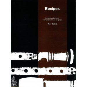 Recipes - Bullard, Alan