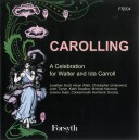 Carrolling - A Celebration of Walter and Ida Carroll - Various Composers - CD