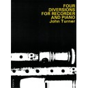 Turner, John - Four Diversions