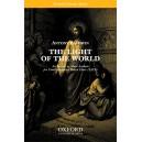 The light of the world - Baldwin, Antony