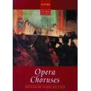 Opera Choruses - Rutter, John