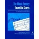 Rayner, Jonathan - Music Factory: Ensemble Scores