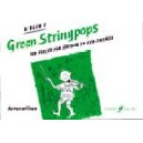 Wilson, Peter - Green Stringpops (violin 1 part)