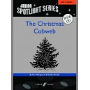 Wedgwood, P - Christmas Cobweb (bk/CD) (Spotlight)