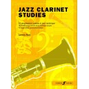 Rae, James - Jazz Clarinet Studies