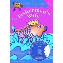 Bitesize Golden Apple: The Fishermans Wife - Hedger, Alison (Composer)