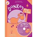 Niki Davies: Donkey For Sale (Teachers Book/CD) - Davies, Niki (Composer)