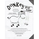 Niki Davies: Donkey For Sale (Pupils Book) - Davies, Niki (Composer)