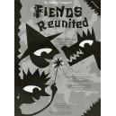 Debbie Campbell: Fiends Reunited (Pupils Book) - Campbell, Debbie (Composer)