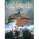 Miserables, Les: In Concert