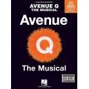 Avenue Q: The Musical