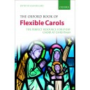 The Oxford Book of Flexible Carols - Bullard, Alan
