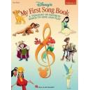 Disney's My First Songbook Volume 2