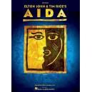 Aida (Easy Piano) (Elton John & Tim Rice)