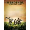 O Brother Where Art Thou. Selection for Banjo