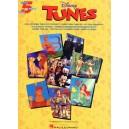 Disney Tunes (5 Finger Piano)