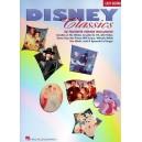 Disney Classics For Easy Guitar