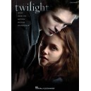 Twilight: Music From The Motion Picture (Easy Piano)
