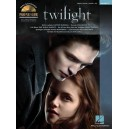 Piano Play-Along Volume 75: Twilight