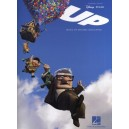 Michael Giacchino: Up - Music From The Motion Picture (Piano Solo)