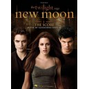 The Twilight Saga - New Moon Film Score (Piano Solo)