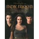 The Twilight Saga - New Moon Film Score (Easy Piano)