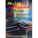 Dobson, Marjorie - Multi-coloured Maze