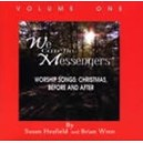 Heafield/Wren - We Can be Messengers. Volume 1 CD