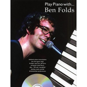 Play Piano With... Ben Folds
