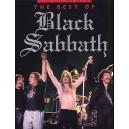 The Best Of Black Sabbath (TAB)