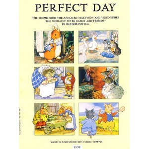 Colin Towns: Perfect Day (The Tales Of Beatrix Potter)