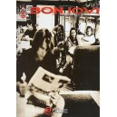 Bon Jovi: Cross Road Guitar Recorded Versions