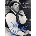The Genius Of Thomas Fats Waller