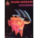 Black Sabbath: Paranoid - Guitar Recorded Versions