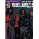The Best Of Black Sabbath: Guitar Signature Licks