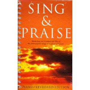 Sing And Praise