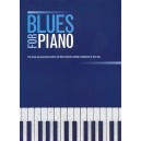 Blues For Piano