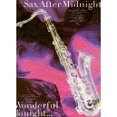Sax After Midnight: Moonglow