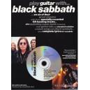 Play Guitar With... Black Sabbath